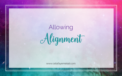 Allowing Alignment