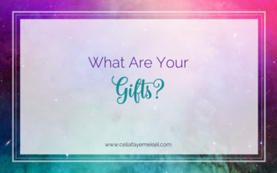 "What Are Your ""Gifts""?"