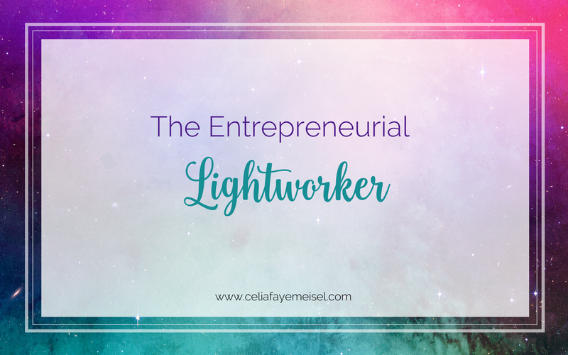 The Entrepreneurial Lightworker