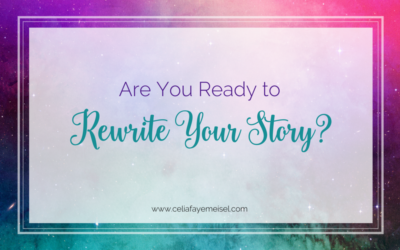 Are You Ready to Rewrite Your Story?