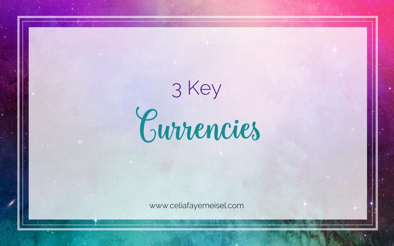 3 Key Currencies