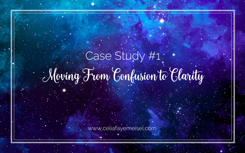 Case Study #1: Moving From Confusion to Clarity