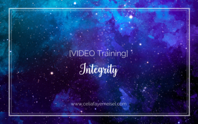 [Video] Integrity